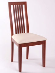 Red Gum Chair 3 - Reeds