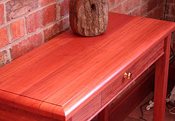 Redgum Hall Table 1