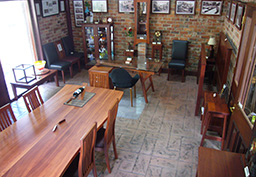 Grampians Furniture Showroom